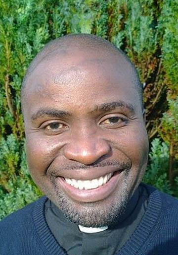 SMA Provincial Leader_Fr. Ignatius Malwa