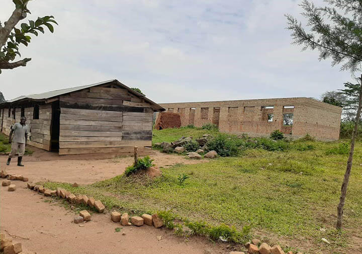 St. Mary's School in Uganda needs your help