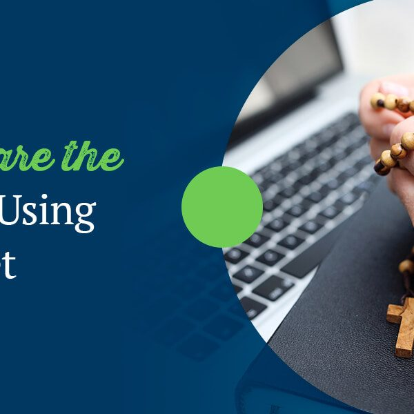 How to Share the Gospel by Using the Internet